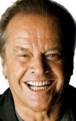 Full Jack Nicholson filmography who acted in the animated movie Elephant's Child.