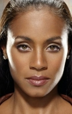 Full Jada Pinkett Smith filmography who acted in the animated movie Madagascar.