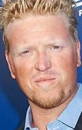Full Jake Busey filmography who acted in the animated movie Good Vibes.