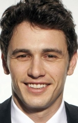 Full James Franco filmography who acted in the animated movie The Little Prince.