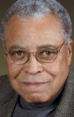 Full James Earl Jones filmography who acted in the animated movie The Lion King.