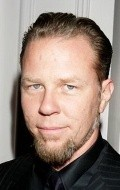 Full James Hetfield filmography who acted in the animated movie Metalocalypse.