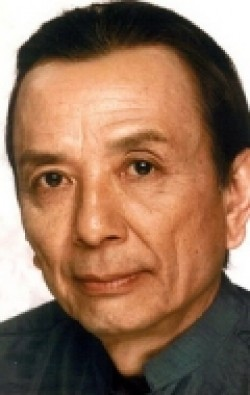 Full James Hong filmography who acted in the animated movie Tom and Jerry: Spy Quest.