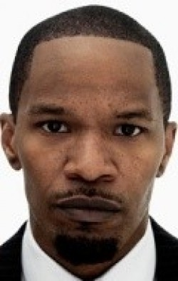 Full Jamie Foxx filmography who acted in the animated movie Rio.