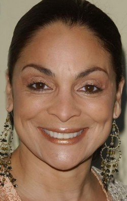 Full Jasmine Guy filmography who acted in the animated movie Cats Don't Dance.