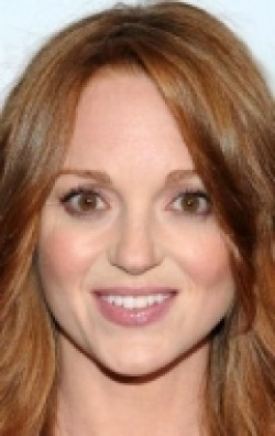 Full Jayma Mays filmography who acted in the animated movie The Adventures of Puss in Boots.