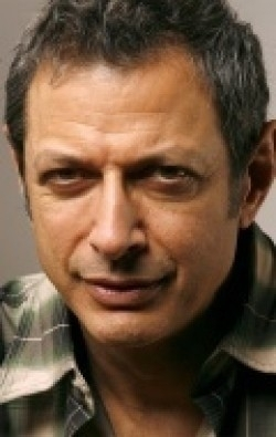 Full Jeff Goldblum filmography who acted in the animated movie Zambezia.