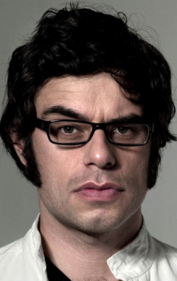 Full Jemaine Clement filmography who acted in the animated movie Rio.