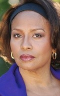 Full Jenifer Lewis filmography who acted in the animated movie Zambezia.