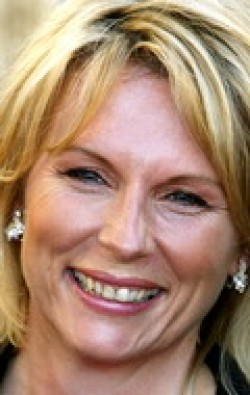 Full Jennifer Saunders filmography who acted in the animated movie Sing.