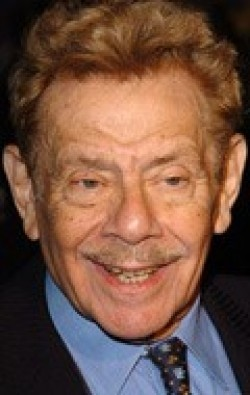 Full Jerry Stiller filmography who acted in the animated movie The Lion King 1½.