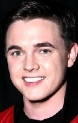 Full Jesse McCartney filmography who acted in the animated movie Alvin and the Chipmunks: The Road Chip.