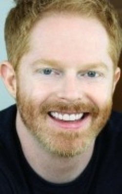 Full Jesse Tyler Ferguson filmography who acted in the animated movie Ice Age: Collision Course.