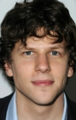 Full Jesse Eisenberg filmography who acted in the animated movie Rio.