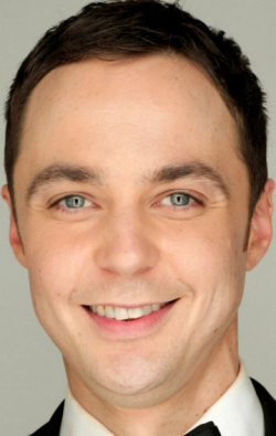 Full Jim Parsons filmography who acted in the animated movie Home.