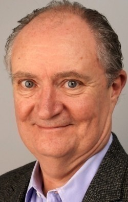 Full Jim Broadbent filmography who acted in the animated movie The Magic Roundabout.