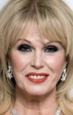 Full Joanna Lumley filmography who acted in the animated movie The Magic Roundabout.
