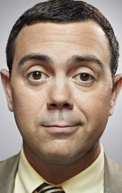 Full Joe Lo Truglio filmography who acted in the animated movie Wreck-It Ralph.