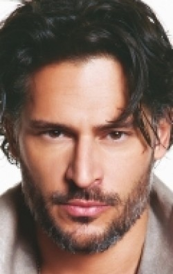 Full Joe Manganiello filmography who acted in the animated movie Smurfs: The Lost Village.