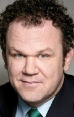 Full John C. Reilly filmography who acted in the animated movie 9.