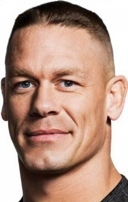 Full John Cena filmography who acted in the animated movie The Flintstones & WWE: Stone Age Smackdown.