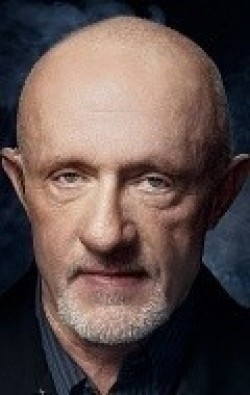 Full Jonathan Banks filmography who acted in the animated movie Incredibles 2.