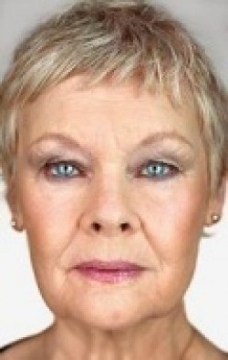 Full Judi Dench filmography who acted in the animated movie Home on the Range.