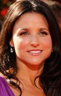 Full Julia Louis-Dreyfus filmography who acted in the animated movie A Bug's Life.