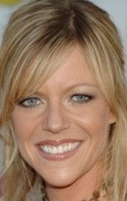 Full Kaitlin Olson filmography who acted in the animated movie Finding Dory.