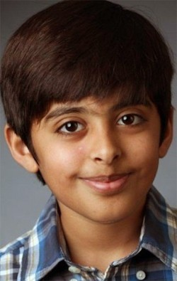Full Karan Brar filmography who acted in the animated movie Mr. Peabody & Sherman.