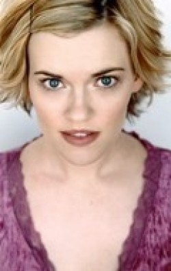 Full Kari Wahlgren filmography who acted in the animated movie Chozen.
