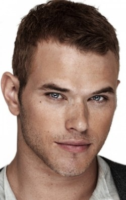 Full Kellan Lutz filmography who acted in the animated movie Tarzan.