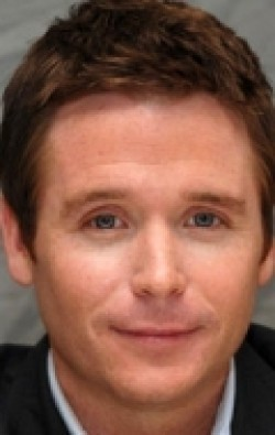 Full Kevin Connolly filmography who acted in the animated movie Itsudatte my Santa.