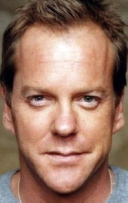 Full Kiefer Sutherland filmography who acted in the animated movie B.O.B.'s Big Break.