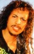 Full Kirk Hammett filmography who acted in the animated movie Metalocalypse.