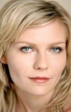 Full Kirsten Dunst filmography who acted in the animated movie Anastasia.