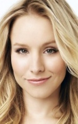 Full Kristen Bell filmography who acted in the animated movie Frozen Fever.