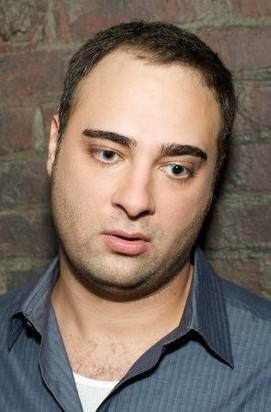 Full Kurt Metzger filmography who acted in the animated movie Ugly Americans.