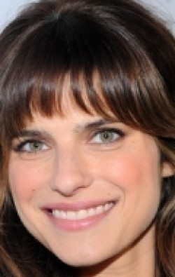 Full Lake Bell filmography who acted in the animated movie Mr. Peabody & Sherman.