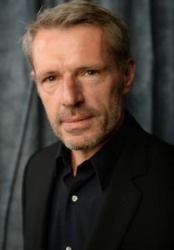 Full Lambert Wilson filmography who acted in the animated movie Tous a l'Ouest: Une aventure de Lucky Luke.