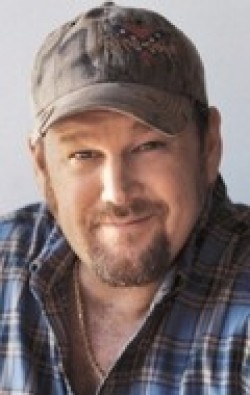 Full Larry The Cable Guy filmography who acted in the animated movie Cars 3.