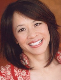 Full Lauren Tom filmography who acted in the animated movie Futurama: Bender's Big Score.