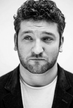 Full Liam Mulvey filmography who acted in the animated movie Kingsglaive: Final Fantasy XV.