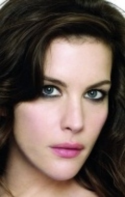 Full Liv Tyler filmography who acted in the animated movie Short Insanity 6.