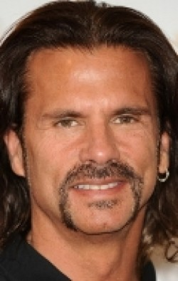 Full Lorenzo Lamas filmography who acted in the animated movie Invasion America.