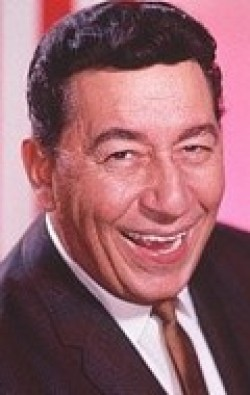 Full Louis Prima filmography who acted in the animated movie The Jungle Book.