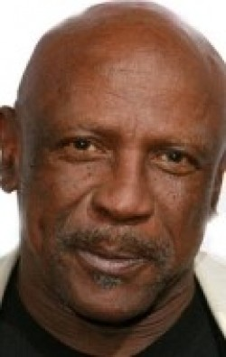 Full Louis Gossett Jr. filmography who acted in the animated movie Delgo.