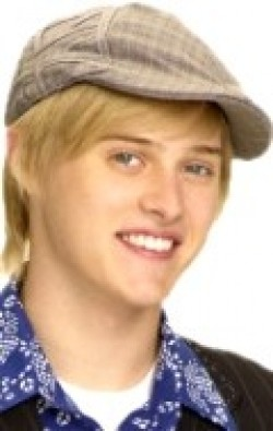 Full Lucas Grabeel filmography who acted in the animated movie At Jesus' Side.