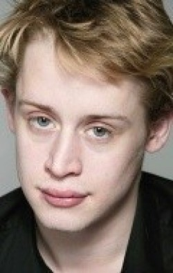 Full Macaulay Culkin filmography who acted in the animated movie The Pagemaster.