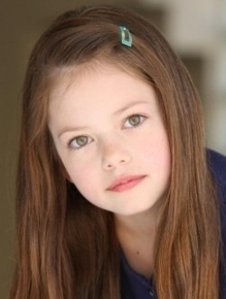 Full Mackenzie Foy filmography who acted in the animated movie The Little Prince.